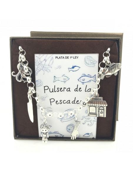 Pulsera De La Pescadera