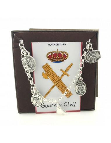 Le Bracelet de la Garde Civile