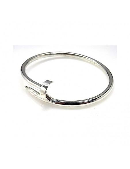 Bracelet Rigide Ongles