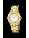 Reloj Lotus Sra. Dorado