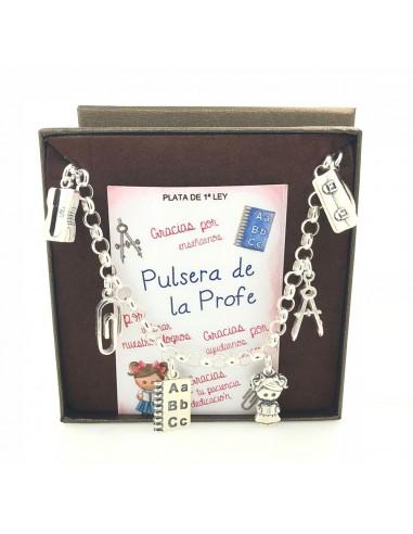 Le Bracelet de la Prof