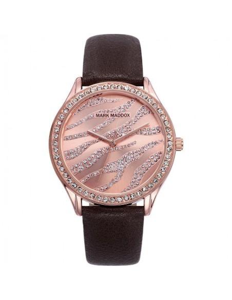 Reloj Mark Maddok Señora Street Style, MC 6004-90