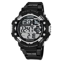 Reloj Calypso Digital, Hombre K5674/1