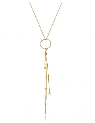 Collar Viceroy Plata De Ley Multi Cadenas Señora Jewls 61001c100-00