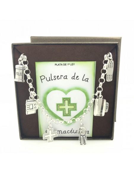 Pulsera de Farmaceutica