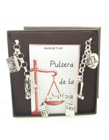 Bracelet De La Justice