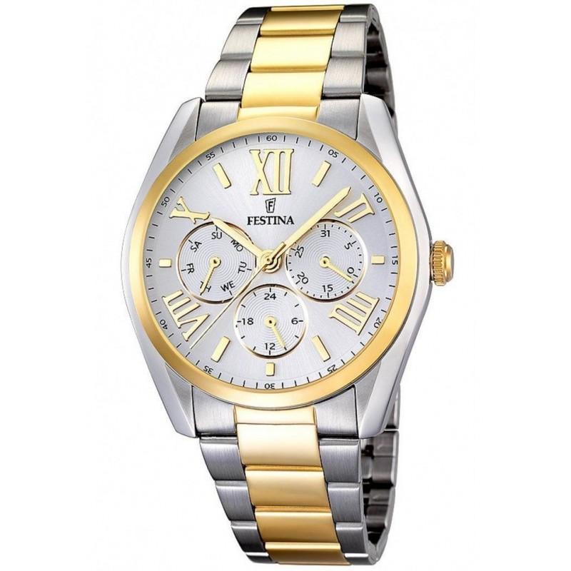 2c19488b6491 Reloj Festina Caballero Bicolor - Altillo Joyeros