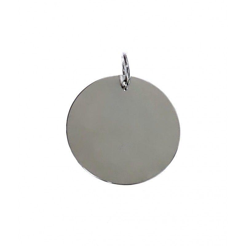 Médaille Lisa 16 mm