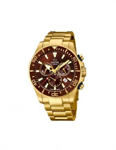 e29f9baa87e0 Reloj Suizo Jaguar Hombre J864 4