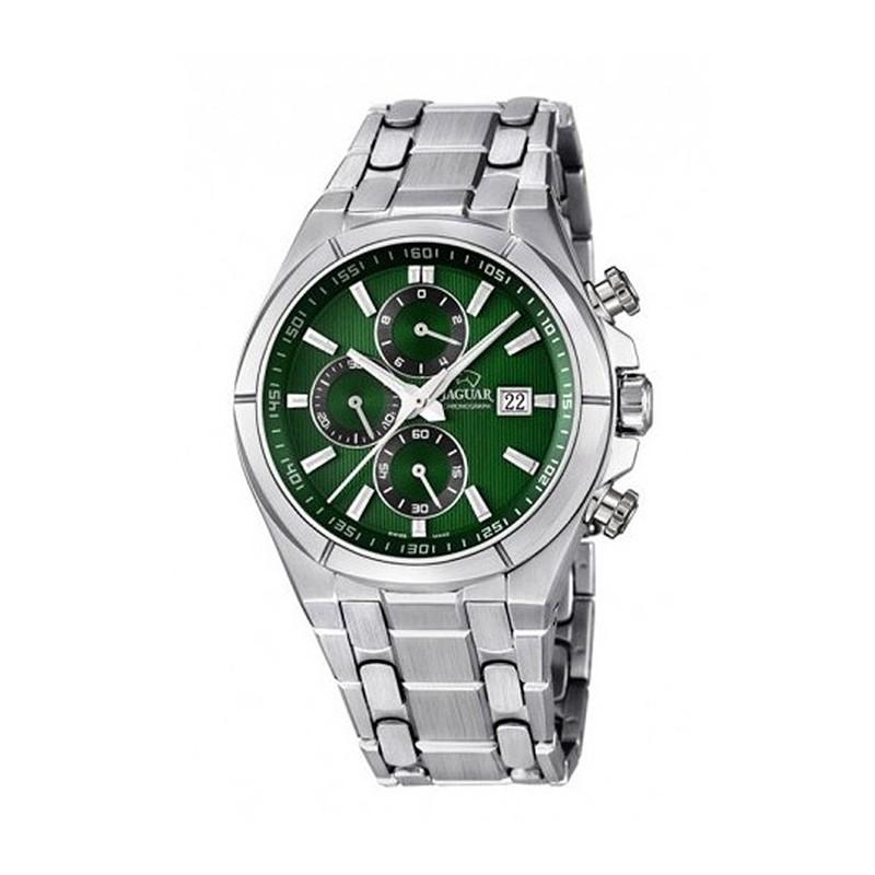 Reloj Jaguar Caballero, multifunción J665/5