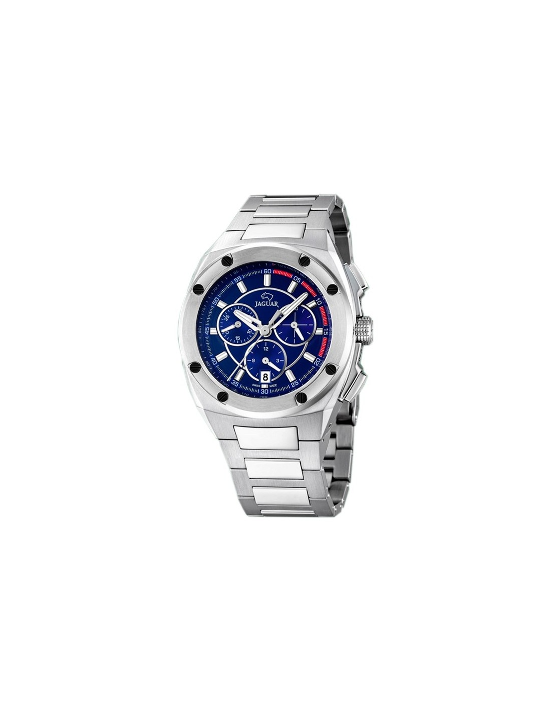bc5ac902bcce Reloj Jaguar Executive J805 3
