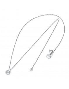 Collar Viceroy Plata Y Circonitas Señora Jewels 7054c000-30