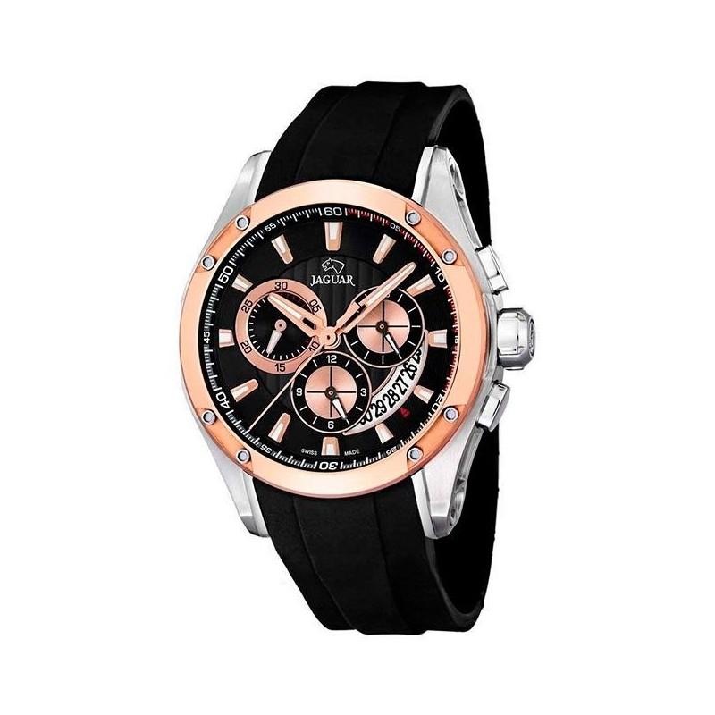 Reloj Jaguar Caballero, multifunción J689/1