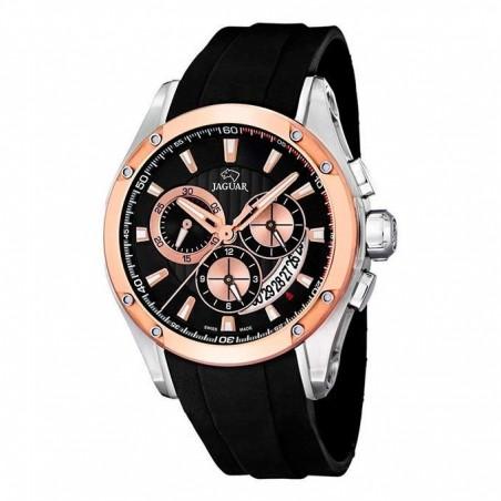 Reloj Jaguar Caballero,Special Edition, multifunción J689/1