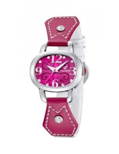 Reloj Calypso Analógico, Mujer K5192/2