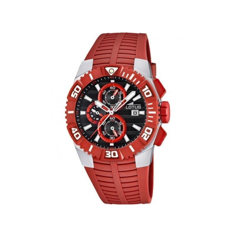 montre lotus chevalier, sport multi-fonction.