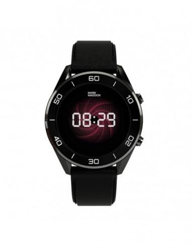 Pack Mark Maddox Smartwatch Metal Ip...