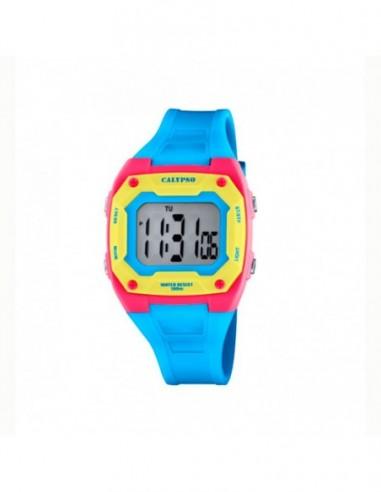 Reloj Calypso Cadete Digital Correa...