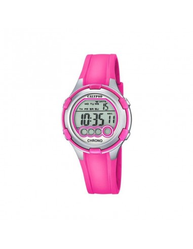 Reloj Calypso Digital Señora O Niña...
