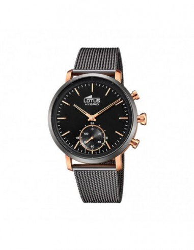 Reloj Lotus Hybrido Bicolor Esfera...