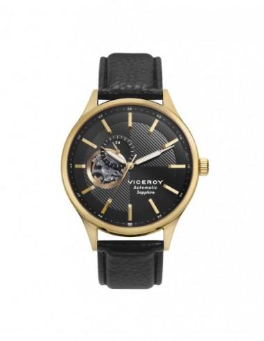 Reloj Viceroy Automático Acero Ip...