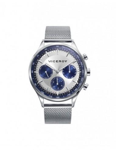 Reloj Viceroy Multifunción Acero...