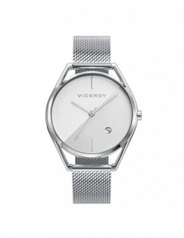 Reloj Viceroy Acero Brazalete Señora...