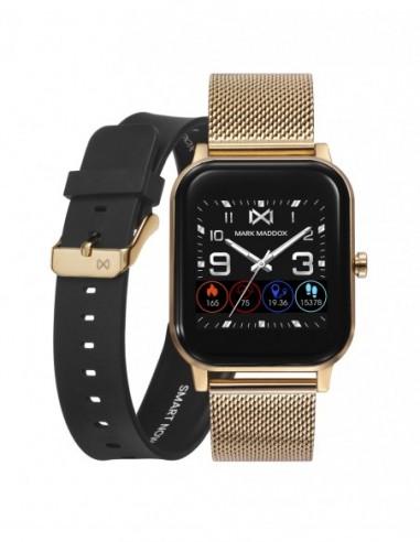Pack Reloj Mark Maddox Smart Ip...