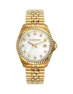 Reloj Viceroy Señora, Dorado.