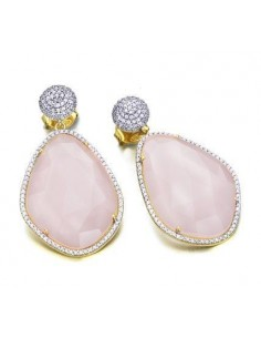 Encours De Saint-Tropez, Quartz Rose