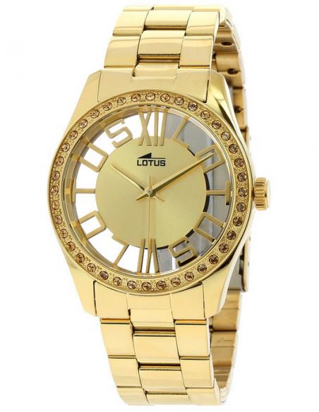 Reloj Lotus Trendy Señora