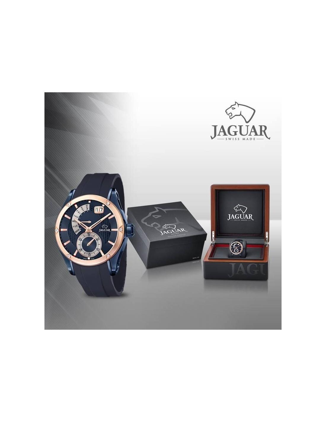 12ff0a59df45 Jaguar Caballero Special Edition  Jaguar Caballero Special Edition