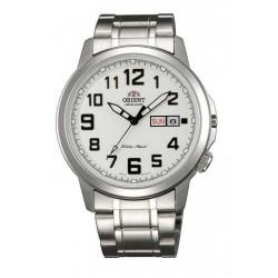 Reloj Orient Clasico, movimiento automático FEM7K009W9
