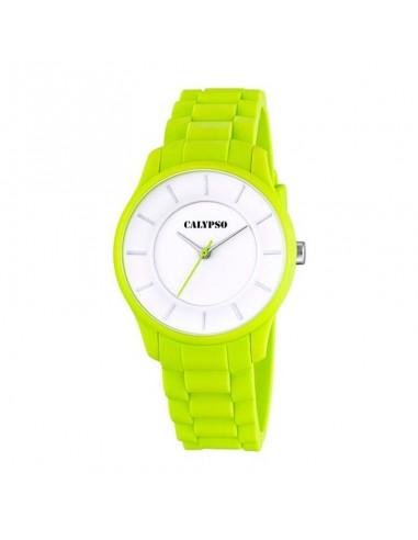Calypso Verde Lima Señora K5671/5