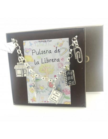 Pulsera De La Librera