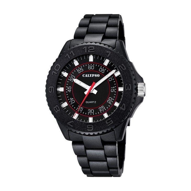 Reloj Calypso Analógico, Hombre K5643/6