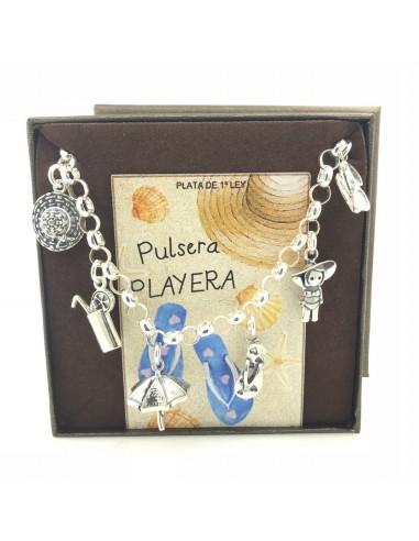 Pulsera de Playera