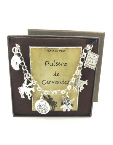 Pulsera De Cervantes