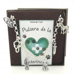 Bracelet Vétérinaire