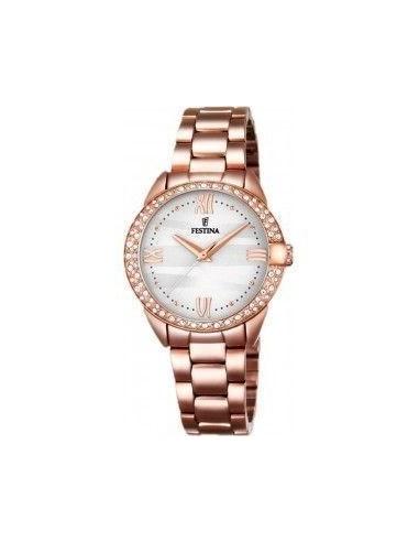 Reloj Festina Sra. IP Rosé, F16920/1